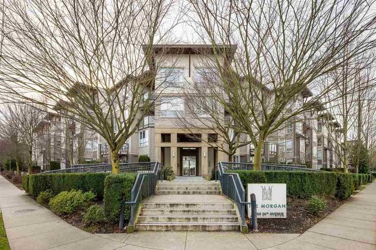 103 15988 26 AVENUE - Grandview Surrey Apartment/Condo for sale, 1 Bedroom (R2531445)