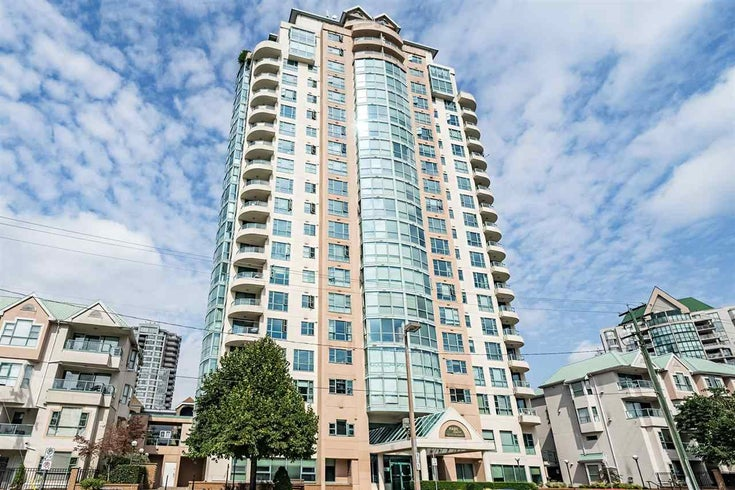 503 3071 GLEN DRIVE - North Coquitlam Apartment/Condo for sale, 2 Bedrooms (R2301700)