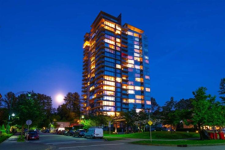 1005 651 NOOTKA WAY - Port Moody Centre Apartment/Condo for sale, 2 Bedrooms (R2463221)