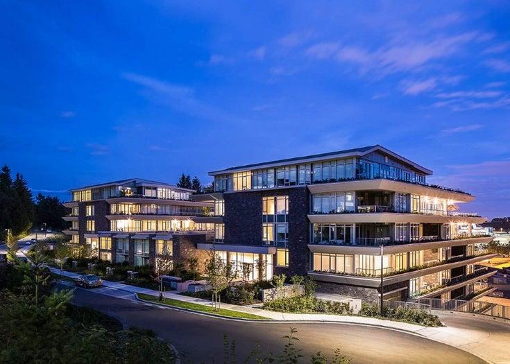 204 768 ARTHUR ERICKSON PLACE - Park Royal Apartment/Condo for sale, 2 Bedrooms (R2551493)