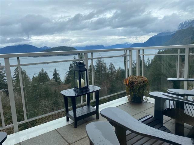 8745 SEASCAPE DRIVE - Howe Sound Townhouse for sale, 3 Bedrooms (R2546161)
