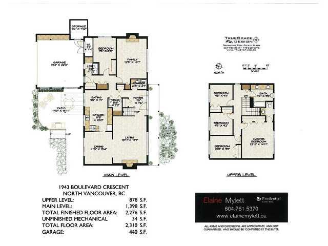 1943 BOULEVARD CR - Boulevard House/Single Family for sale, 5 Bedrooms (V966176) #10