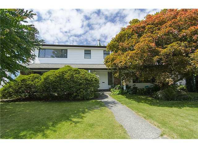 1943 BOULEVARD CR - Boulevard House/Single Family for sale, 5 Bedrooms (V966176) #2