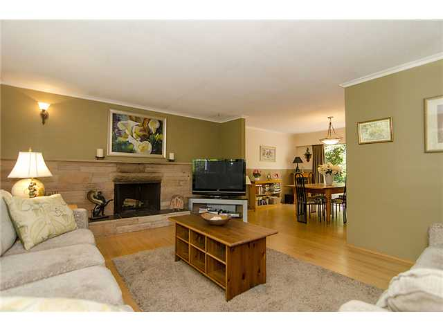 1943 BOULEVARD CR - Boulevard House/Single Family for sale, 5 Bedrooms (V966176) #4