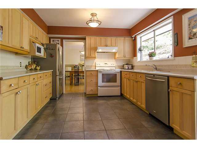 1943 BOULEVARD CR - Boulevard House/Single Family for sale, 5 Bedrooms (V966176) #6