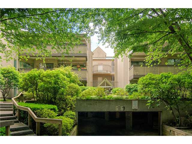 # 104 3191 MOUNTAIN HY - Lynn Valley Apartment/Condo for sale, 2 Bedrooms (V1072004) #1