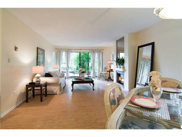 # 104 3191 MOUNTAIN HY - Lynn Valley Apartment/Condo for sale, 2 Bedrooms (V1072004) #6