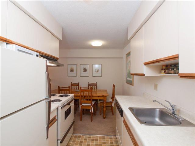 # 1257 235 KEITH RD - Cedardale Apartment/Condo for sale, 1 Bedroom (V955928) #4