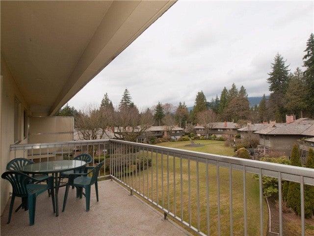 # 1257 235 KEITH RD - Cedardale Apartment/Condo for sale, 1 Bedroom (V955928) #8