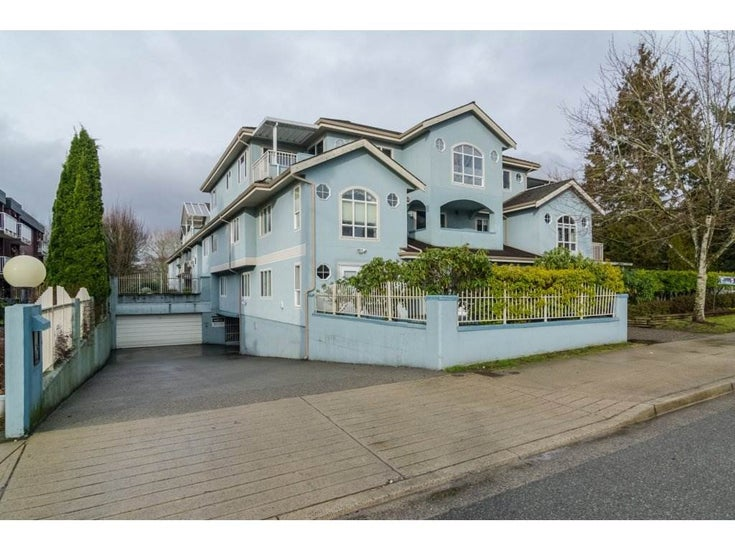 303 5909 177B STREET - Cloverdale BC Apartment/Condo for sale, 3 Bedrooms (R2138997)