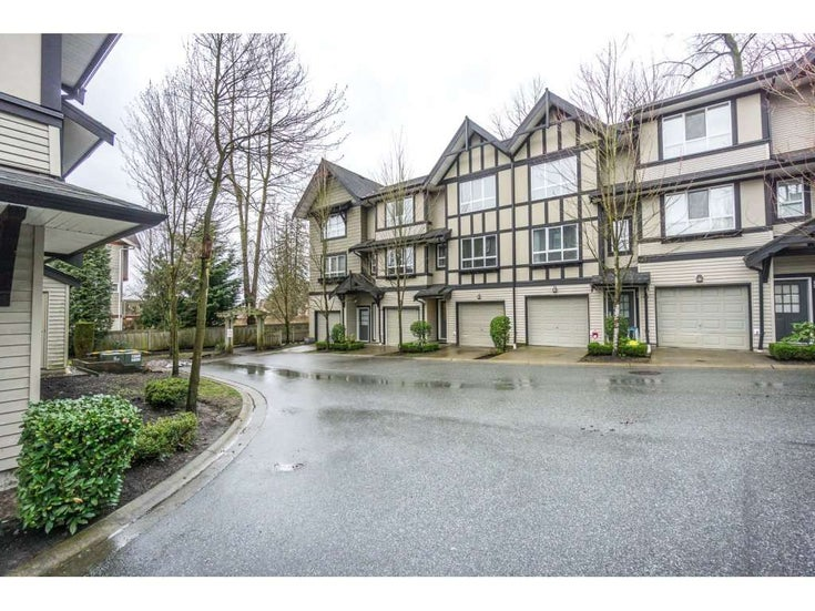 23 6747 203 STREET - Willoughby Heights Townhouse for sale, 2 Bedrooms (R2146314)