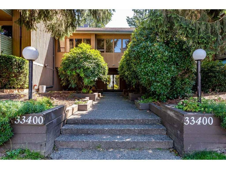 312 33400 BOURQUIN PLACE - Central Abbotsford Apartment/Condo for sale, 2 Bedrooms (R2478623)