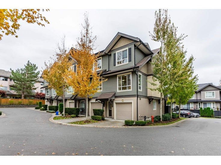 11 4967 220 STREET - Murrayville Townhouse for sale, 3 Bedrooms (R2513397)