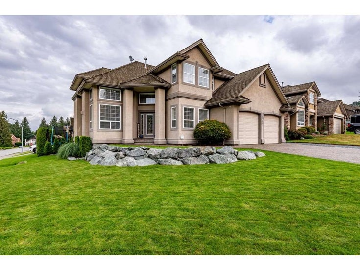 34737 MILLSTONE WAY - Abbotsford East House/Single Family for sale, 5 Bedrooms (R2527308)