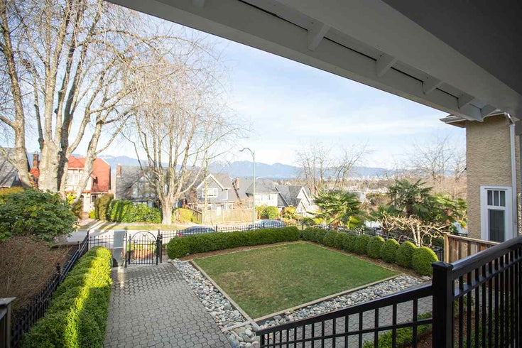 3828 W 11TH AVENUE - Point Grey House/Single Family for sale, 4 Bedrooms (R2136682)