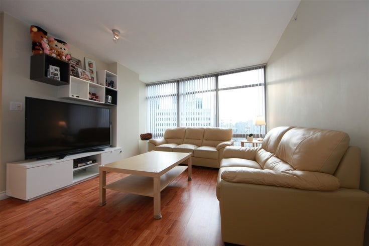 1701 1200 ALBERNI STREET - West End VW Apartment/Condo for sale, 2 Bedrooms (R2221249)