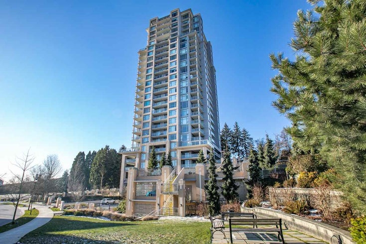 609 280 ROSS DRIVE - Fraserview NW Apartment/Condo for sale, 1 Bedroom (R2340591)