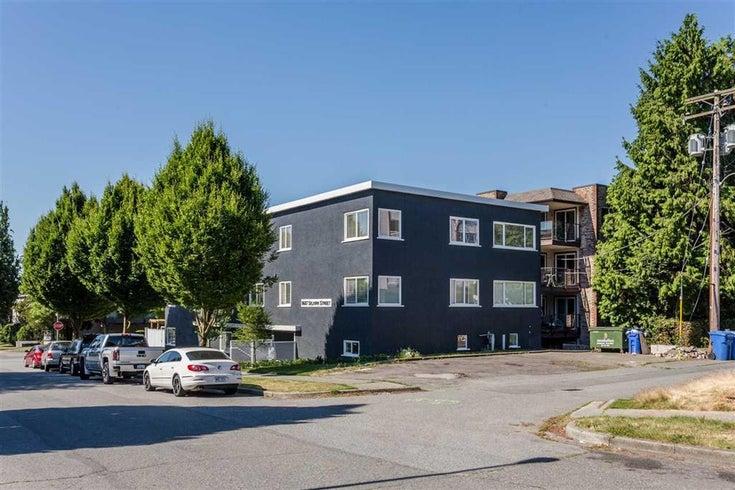 8687 SELKIRK STREET, Vancouver West - Marpole COMM for sale, 11 Bedrooms (C8019636)