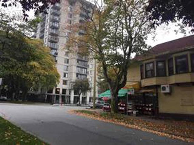 1531 BARCLAY STREET, Vancouver West - West End VW COMM for sale, 23 Bedrooms (C8018884)