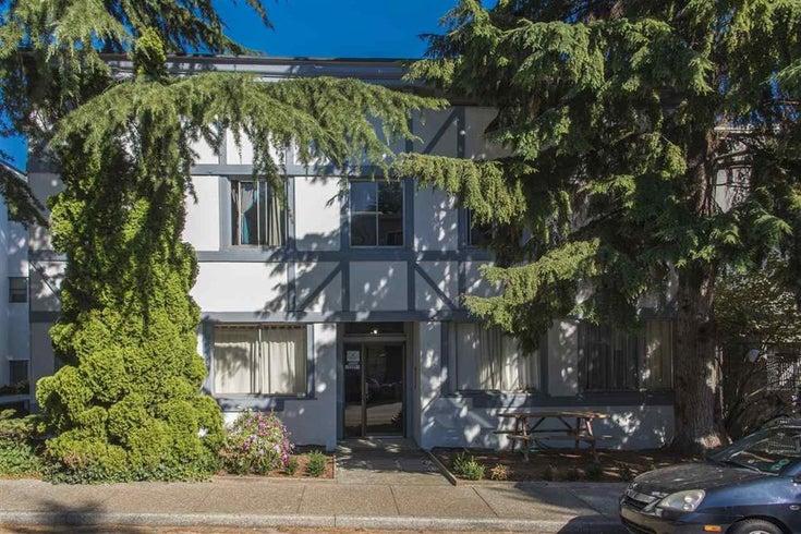 2225 W 1ST AVENUE, Vancouver West - Kitsilano COMM for sale, 12 Bedrooms (C8018703)