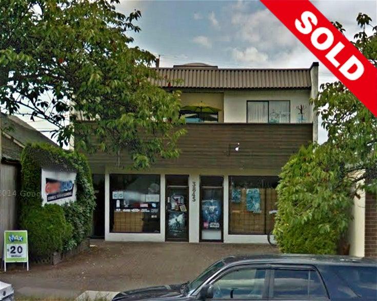 3845 3489 RUPERT ST, Vancouver East - Renfrew Heights COMM for sale, 2 Bedrooms (V4043322)
