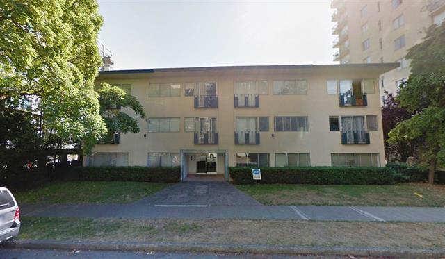 1030 HARWOOD STREET, Vancouver West - West End VW COMM for sale, 30 Bedrooms (C8012515)