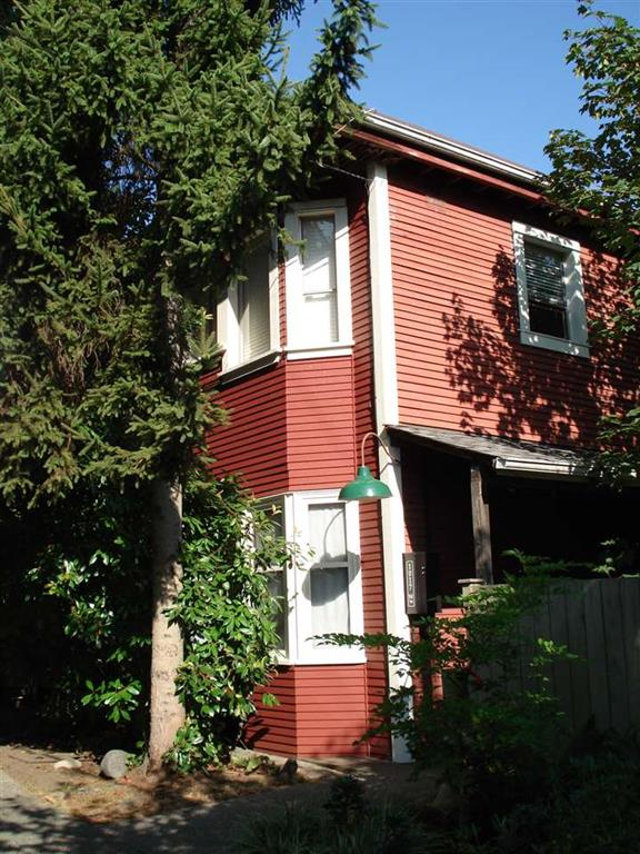 1017 W 7TH AVENUE, Vancouver West - Fairview VW COMM for sale, 7 Bedrooms (C8018469)