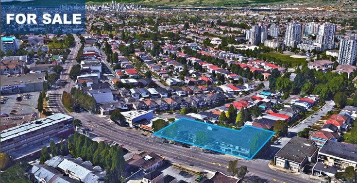 3479 - 3499 Kingsway, Vancouver East - Collingwood VE Land for sale, 29 Bedrooms (Exlcusive)