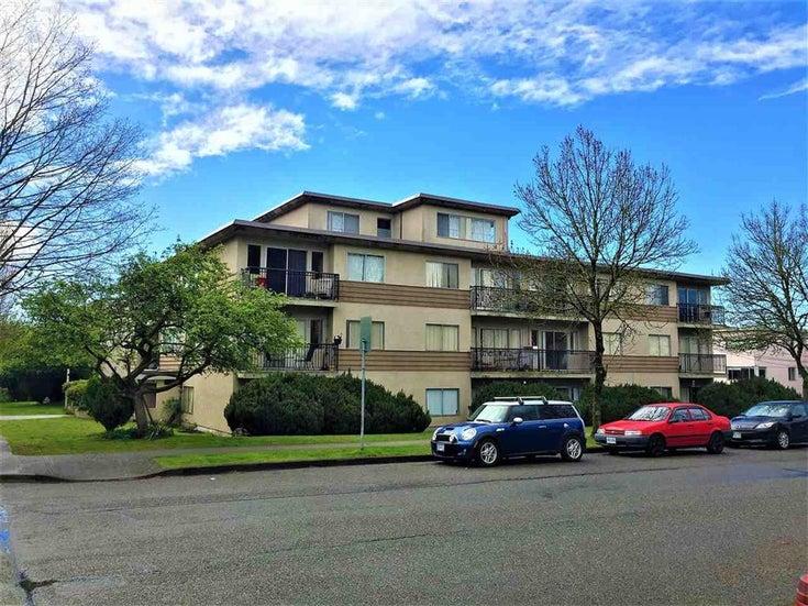 8715 OSLER STREET, Vancouver West - Marpole COMM for sale, 30 Bedrooms (C8018146)