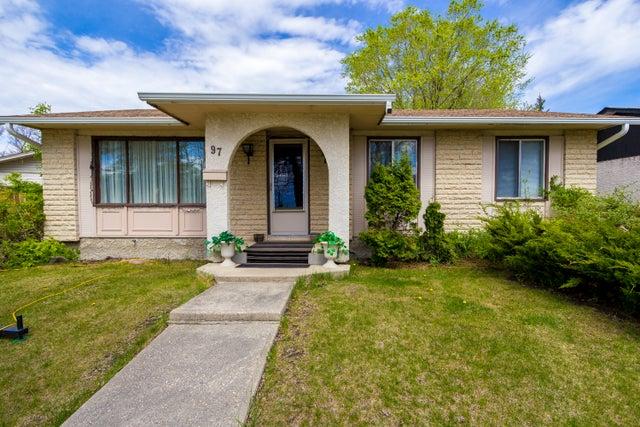 97 Whitehall Boulevard - East Transcona HOUSE for sale, 3 Bedrooms (1712043)