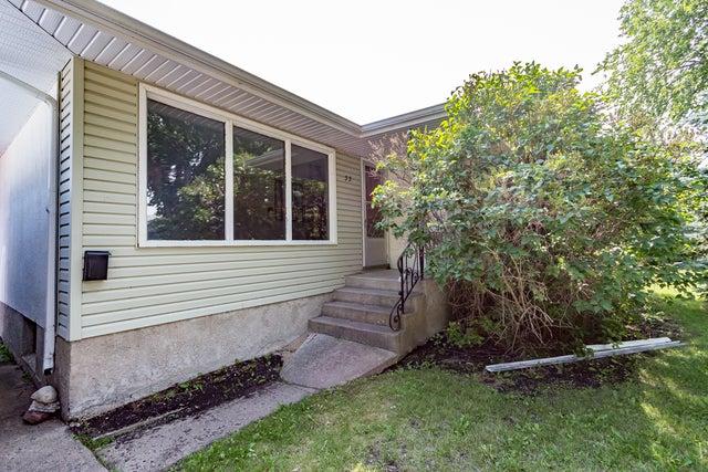 33 Walden Crescent - East Transcona HOUSE for sale, 3 Bedrooms (1719813)