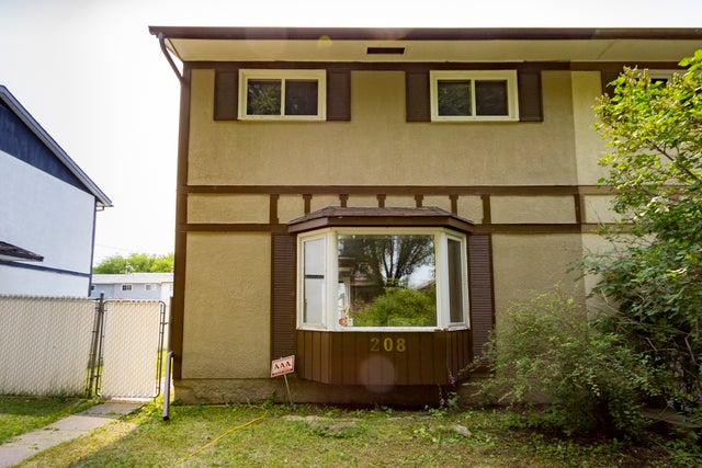 208 Thom Avenue West - West Transcona HOUSE for sale, 3 Bedrooms (1719404)