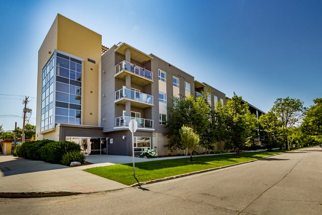 306-111 Bond Street - West Transcona APTU for sale, 2 Bedrooms (1719592)