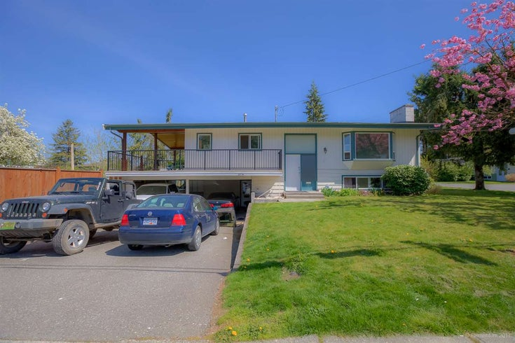 1974 HORIZON STREET - Central Abbotsford House/Single Family for sale, 5 Bedrooms (R2260363)