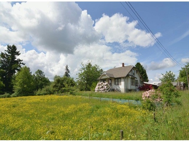 4933 264 ST - Salmon River House with Acreage for sale, 3 Bedrooms (F1412327)