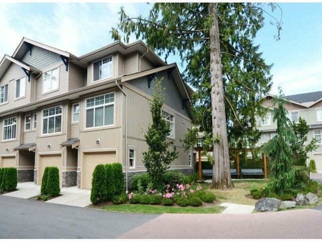 # 39 20966 77A AV - Willoughby Heights Townhouse for sale, 2 Bedrooms (F1417858)
