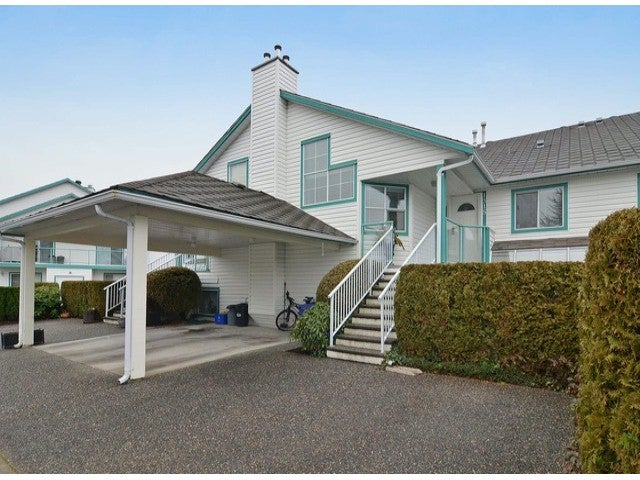 # 1315 21937 48TH AV - Murrayville Townhouse for sale, 2 Bedrooms (F1429518)