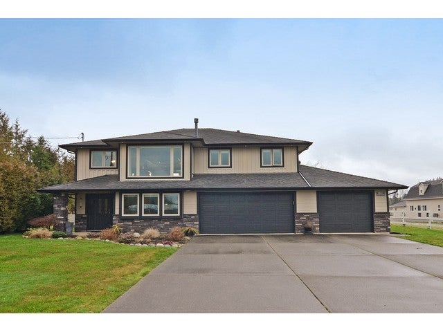 4120 228TH ST - Campbell Valley House with Acreage for sale, 5 Bedrooms (F1431491)