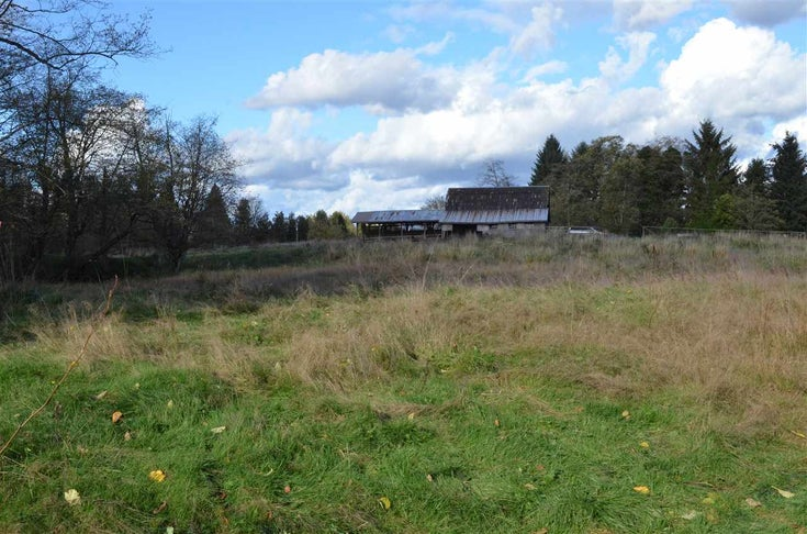 25258 32 AVENUE - Otter District House with Acreage for sale, 1 Bedroom (R2013610)