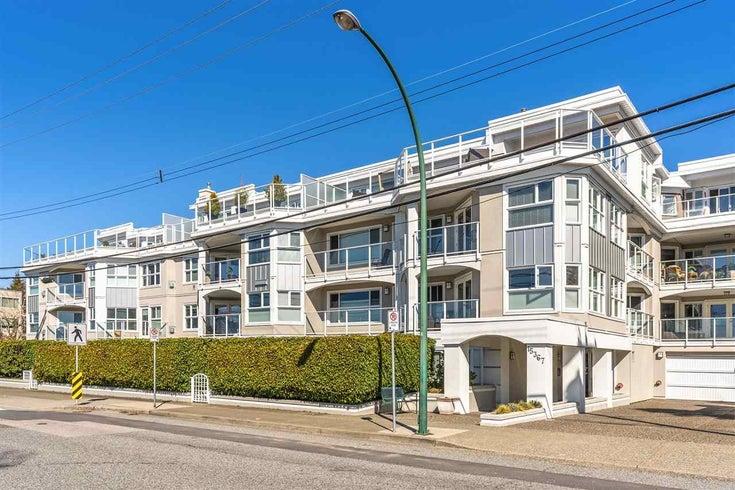 404 15367 BUENA VISTA AVENUE - White Rock Apartment/Condo for sale, 2 Bedrooms (R2566212)