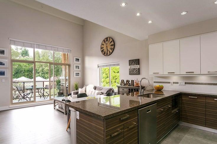 404 1273 MARINE DRIVE - Norgate Apartment/Condo for sale, 2 Bedrooms (R2468396)