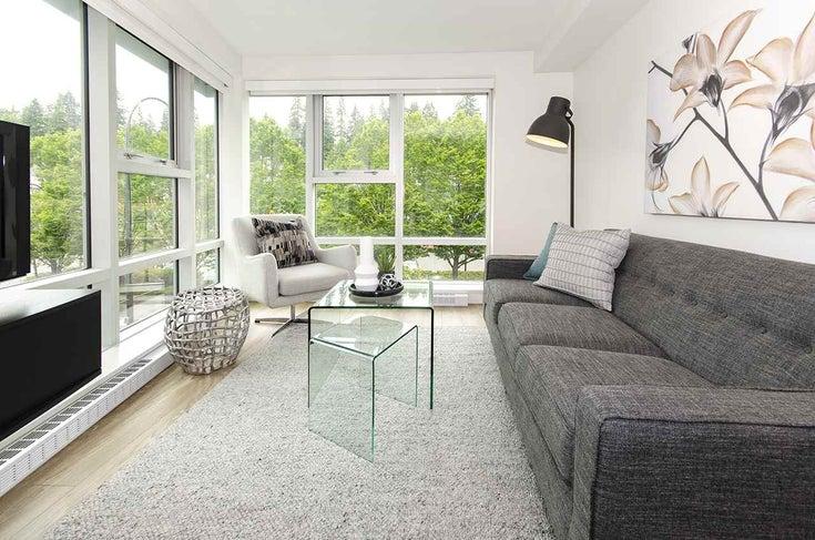 312 1061 MARINE DRIVE - Norgate Apartment/Condo for sale, 2 Bedrooms (R2472204)