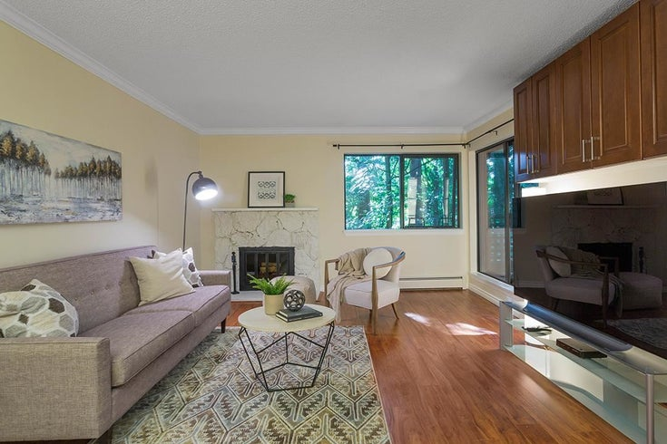 111 3275 MOUNTAIN HIGHWAY - Lynn Valley Apartment/Condo for sale, 2 Bedrooms (R2482776)