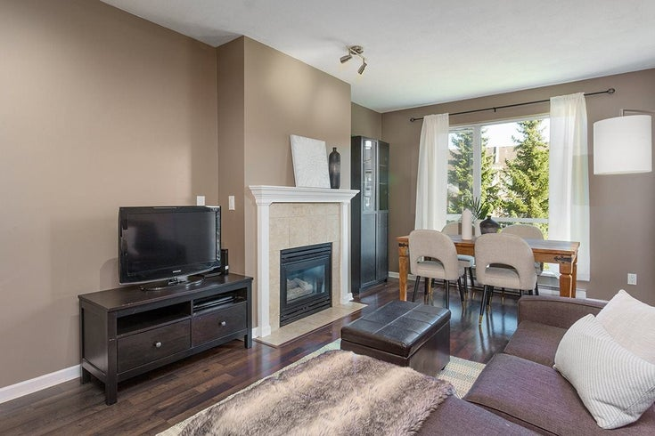 315 3608 DEERCREST DRIVE - Roche Point Apartment/Condo for sale, 2 Bedrooms (R2490215)