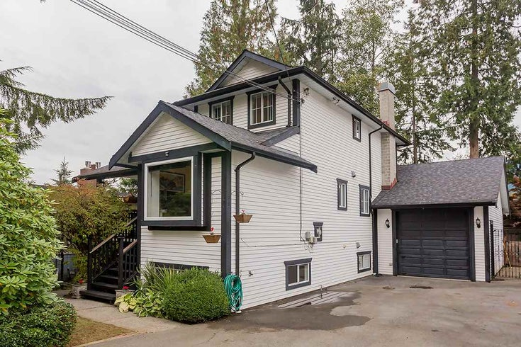 3888 MT. SEYMOUR PARKWAY - Indian River House/Single Family for sale, 6 Bedrooms (R2509376)