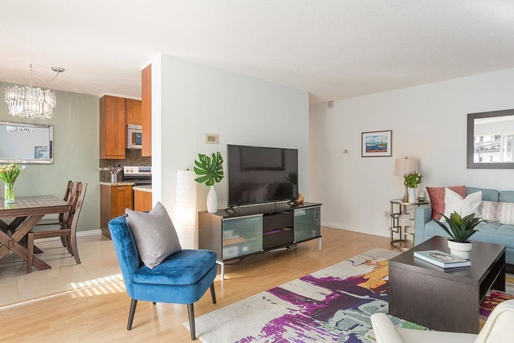 103 157 E 21ST STREET - Central Lonsdale Apartment/Condo for sale, 2 Bedrooms (R2550484)