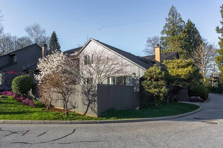 111 4001 MT SEYMOUR PARKWAY - Roche Point Townhouse for sale, 3 Bedrooms (R2565734)