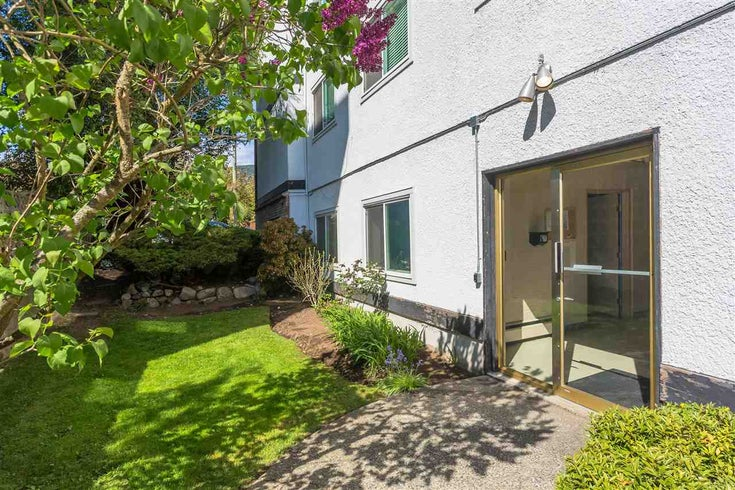 100 157 E 21ST STREET - Central Lonsdale Apartment/Condo for sale, 2 Bedrooms (R2576672)