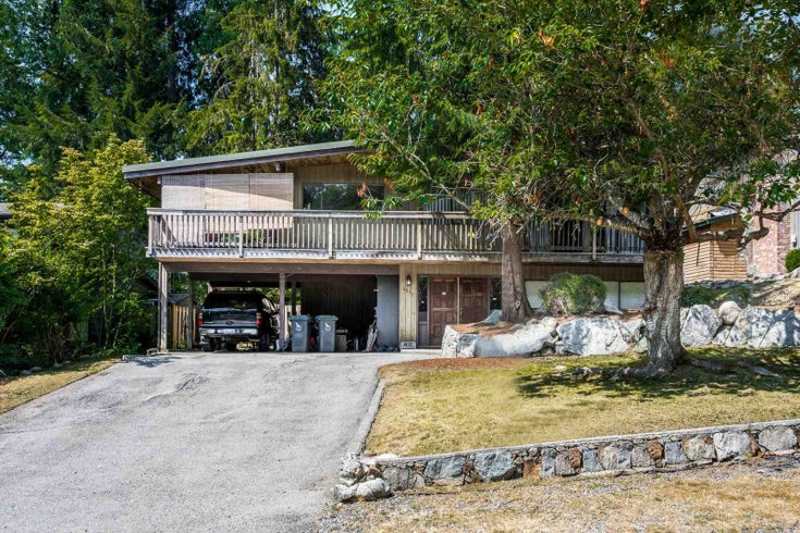 4651 HOSKINS ROAD - Lynn Valley House/Single Family for sale, 5 Bedrooms (R2600876)
