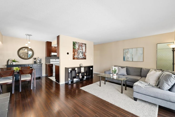 211 123 E 19 STREET - Central Lonsdale Apartment/Condo for sale, 2 Bedrooms (R2615643)